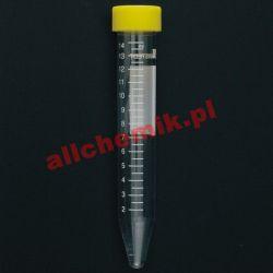 Probówki PS, poj. 15 ml 17x120 mm, JAŁOWA - 1 szt