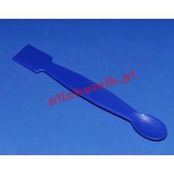 Łyżeczko-szpatułka z polipropylenu, 200 mm - 1 szt