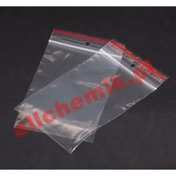 Woreczki strunowe 220x280 mm, grubość 45 mik. / 1 op.=100 szt