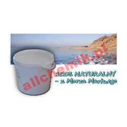 [2339] Chlorek Magnezu 6-wodny CZYSTY DO ANALIZY CZDA - 4 kg