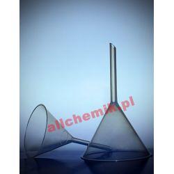 Lejek laboratoryjny PP, fi 50 mm - 1 szt