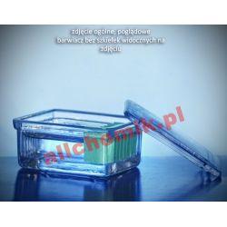 [0037] Barwiacz poziomy szklany do szkiełek mikroskopowych - 10 miejsc