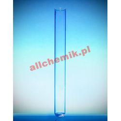 [2960] Probówka szklana okrągłodenna 19 x 180 mm - 1 szt