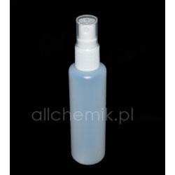 Butelka HDPE z atomizerem poj. 50 ml  - 100 szt