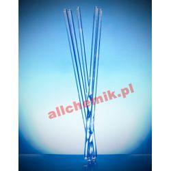 [2377] Bagietka, pręcik szklany 4/5 mm - 25 cm