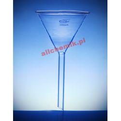 Lejek szklany laboratoryjny fi 75 - 1 szt