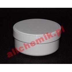 Pudełko apteczne PP z wiekiem wciskanym, poj. 50 ml/30 g
