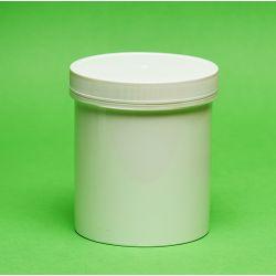 [3030] Pudełko PP zakręcane z plombą 500 ml - 70 szt