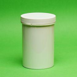 [1604] Pudełko PP zakręcane z plombą 700 ml - 1 szt