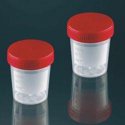 [0284] Pojemnik na mocz F.L. Medical niesterylny 120 ml - 100 szt