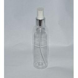 6305 Butelka z atomizerem rozpylaczem 200 ml PET