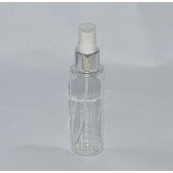 6320 Butelka z atomizerem rozpylaczem 100 ml PET