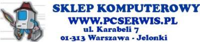 PC SERWIS S.C. Tomasz Sękulski, Małgorzata Sękulska