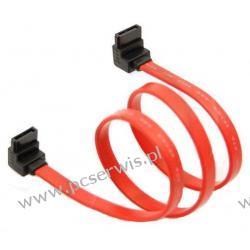 Kabel sygnałowy SATA KĄTOWY ActiveJet