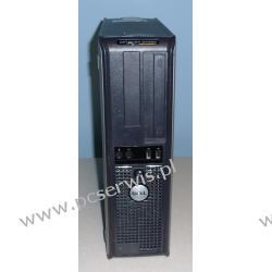 KOMPUTER DELL GX620 3.0Ghz 2GB 80GB HDD XP Prof