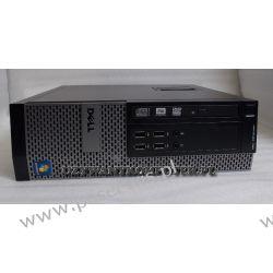 Komputer Dell 790 i5-2400 z Windows 7 Pro