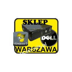 Dell 780 E8400,2x3Ghz/4GB DDR3/250GB HDD/DVD/Win 7 Pro