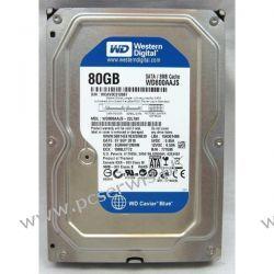 HDD 80GB SATA Western Digital WD800AAJS