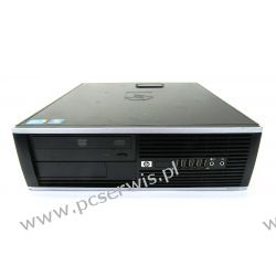 Komputer HP Elite 8000 z Windows 7