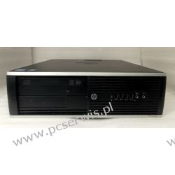 HP Elite 8300 QUAD i5 3-GEN Windows 7 PRO