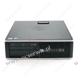 Komputer HP 8200 z i5-2400/4GB RAM/500GB/Windows 7