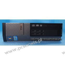 Komputer Dell 990 i5-2400/4GB/ Windows 7 Pro