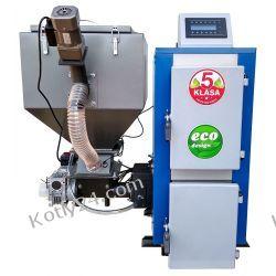 Technix PEL 10kW pellet / ekogroszek