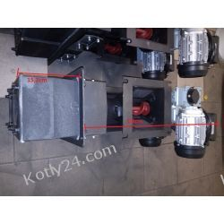 SV200n - 10 Technix palnik 5ej klasy ecodesign