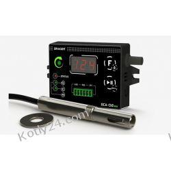BCA-02 eco Brager analizator optymalizator spalania
