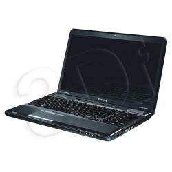 TOSHIBA SATELLITE A660-1GT i3-380M 4GB 500GB 15,6 LED HD GT330M(1GB) W7H (eSATA HDMI Office 2010 Starter)...