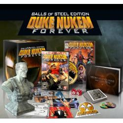 Gra Xbox 360 Duke Nukem Forever Balls of Steel Edition...