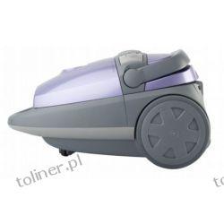 Zelmer 4000.0 HQ JUPITER - odkurzacz (fioletowy)