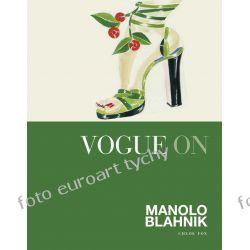 Album Vogue on Manolo Blahnik Vogue on Designers