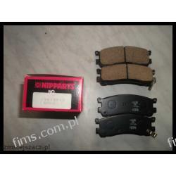 J3613013 KLOCKI T MAZDA MPV LV 94.07->