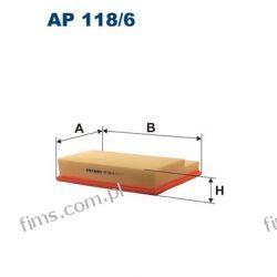 AP118/6 FILTRON FILTR POWIETRZA  Mercedes C CLK ML  W202 S202  6040940004  C30195/2  LX439/1  1457433752 U742