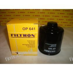 OP641 FILTR OLEJU Seat Cordoba 1.4i 16V 9/96->, Ibiza 1.4i 16V 9/96->, Volkswagen Golf IV 1.4i