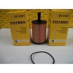 OE650/1 FILTR OLEJU Skoda Fabia 1.9D; Seat Toledo 2.3 V5; Volkswagen Golf IV 2.3i V5 ,,HU719/7X,045115389C,045115466A,045115466B,