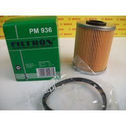 PM936 FILTR PALIWA  CENA 26 PLN  Opel Astra II 1.7TD 4/98-> (Eng. X17DTL) , 2.0TD 16V (Eng. X20DTL) 4/98-> Vectra B 2.0Di 16V, TDi (Eng. X20DTH) 6/97-> (nr części oryginalnej 818531)
