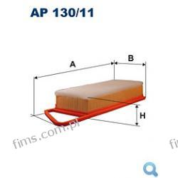 AP130/11 FILTRON CENA 42 PLN FILTR POWIETRZA Citroen C3 AYGO 207 206 BIPPER FIESTA V MAZDA 2  1444X7  1444X2  C3087