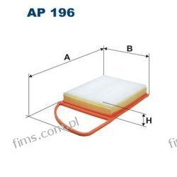AP196 FILTRON CENA 46 PLN FILTR POWIETRZA Citroen Berlingo III C3 II C4 C5 II DS3 Peugeot 207 308 3008 5008 Partner III 1.6HDI  1444.TV  C 3585