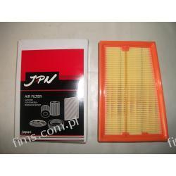 20F1057 JPN FILTR POWIETRZA Nissan Quashqai 1.6, 2.0, 2.0DCI  X-Trail II 2.0i  2.0DCI  Renault Koleos  16546JD20A  AP185/5  16546JG70A  C2433/2  165466131R