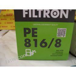 PE816/8 FILTR PALIWA Citroen  Ford C-Max, C-Max II Galaxy II Mondeo IV Peugeot   1906A7 9467637280 9M5Q9155AA  PU927x