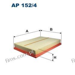 AP152/4 FILTRON CENA 34 PLN FILTR POWIETRZA Fiat Croma II 2.4JTD  71753972  55192516  A1212   Iskrowe