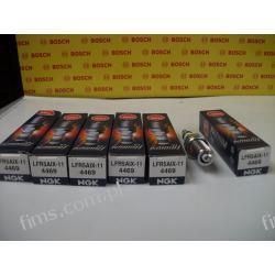 Świeca zapłonowa NGK LFR5AIX-11 cena 38.00 PLN,BY481-LFR5A