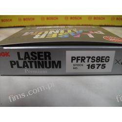 Świeca zapłonowa NGK PFR7S8EG cena 33,50 PLN 06H905601A  101905631H
