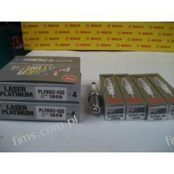 Świeca zapłonowa NGK PLFR6C-10G cena 35.00 PLN,1214527,12788884, Iskrowe