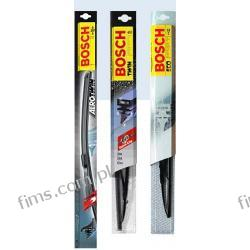 3397001814 CENA 248 PLN BOSCH KPL.WYC. +SPOILER 625/625 TWIN 814S BMW 7 E65/66 Iskrowe