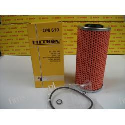 OM610 FILTR OLEJU CENA 24 PLN Mercedes,OM610,L312,HU951X,