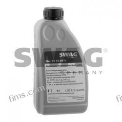 99908971 SWAG CENA 22 PLN synt.olej do automatycznej skrzyni biegów i wspomagania kierownicy 1L