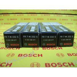 0242236571 BOSCH CENA 23 PLN świeca zapłonowa Platin-Ir CNG/LPG-Gas FR7KI332S (cena za 1 szt.)